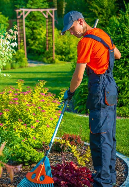 Gardeners Reading